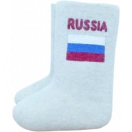 Státní symbol – Ruská vlajka